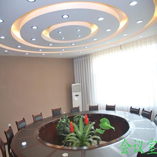 鄂尔多斯会议室预约